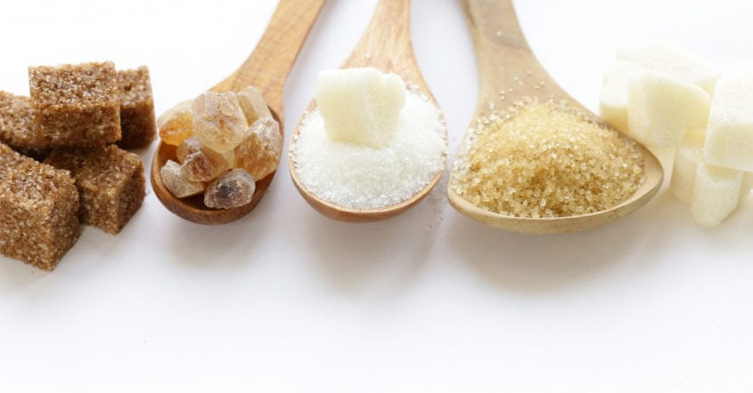 Easy Ways to Lower Your Sugar Intake