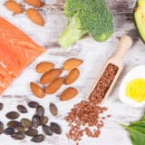 What are healthy fats and how do they benefit your health.