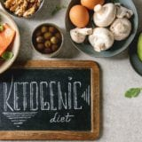 Why you're not losing weight on the keto diet