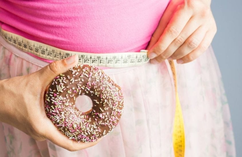 15 Epic Tips To Lose Belly Fat For Good